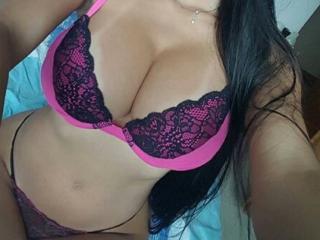 Brazilian female Colombiansquirt desires Deepthroat