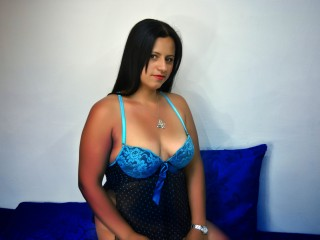 Spanish chica Sabrina_Grey seeks Real time chat