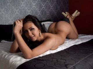 Colombian superslut TalianaSoto wants SMS chat